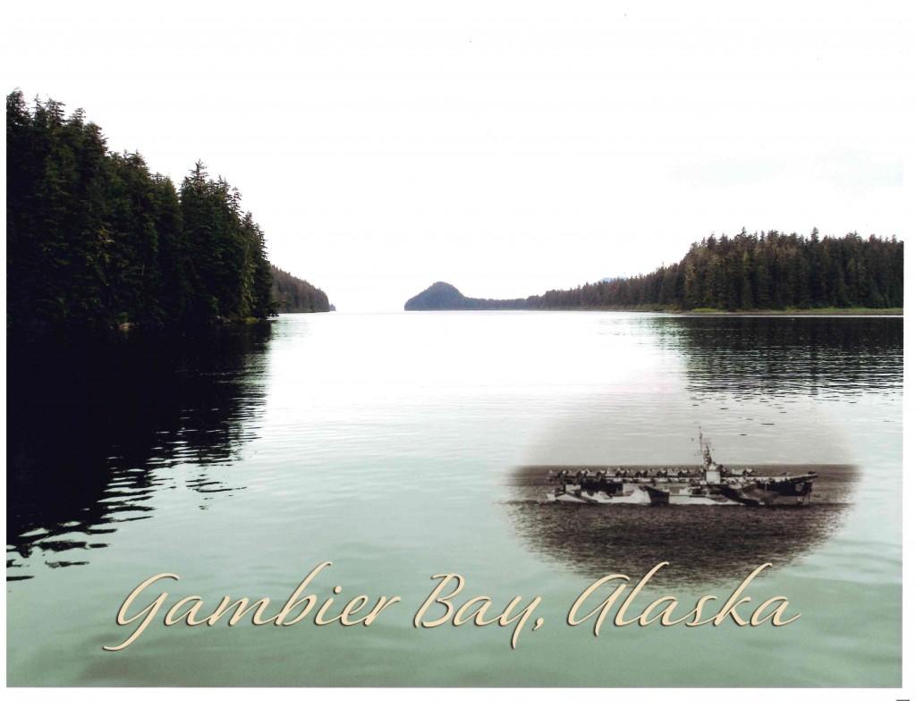 Gambier Bay - Alaska