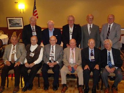 2009 Survivors