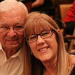 Clete Ring Memorial Service & Family 10-13 091