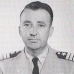 Eugene Sesley Seitz