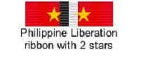 Philippine Liberation - Mike