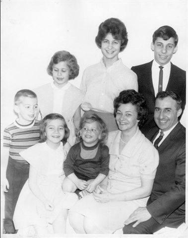 DeBerardinis Family