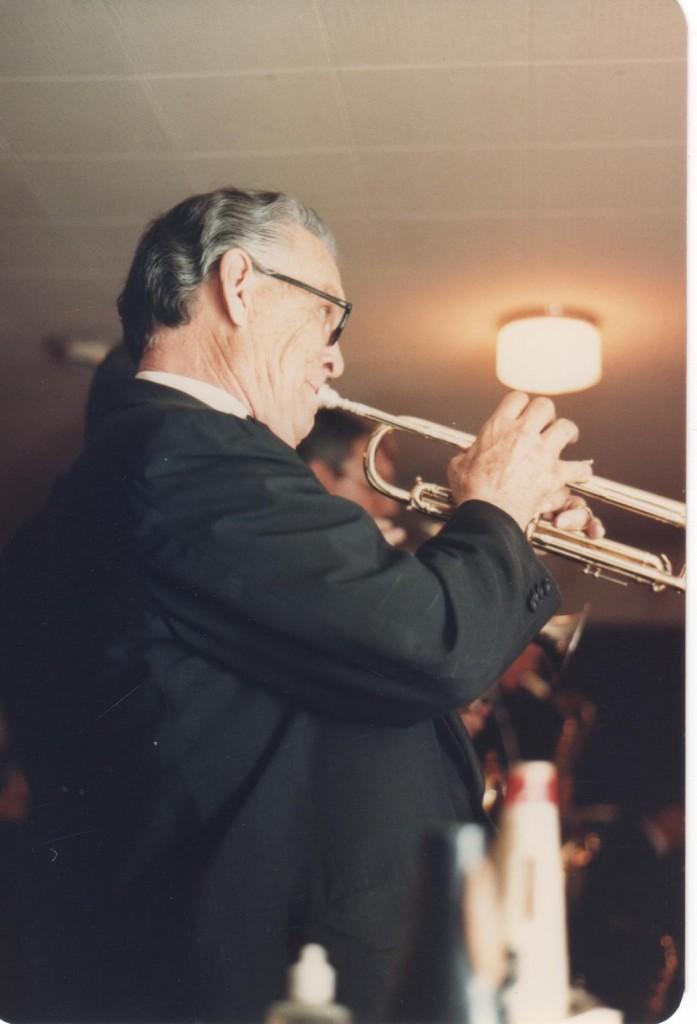 Jesse Hobbs Day - Bugle - 1