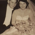 Wedding - 9/17/1950
