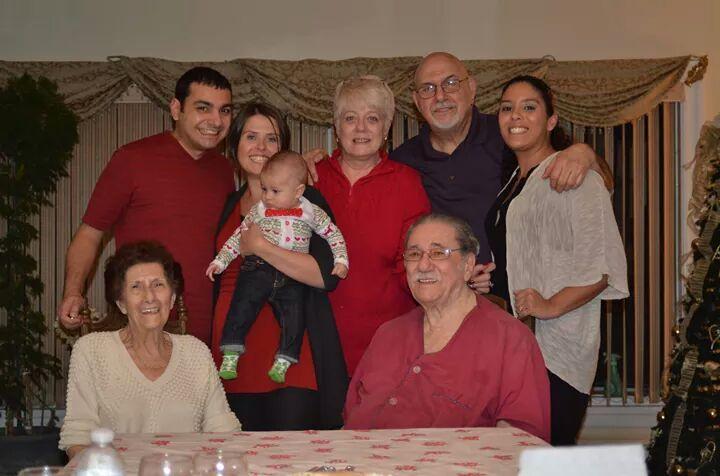 Ricciardi Family