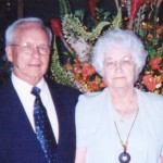 Jim and Fay Ball