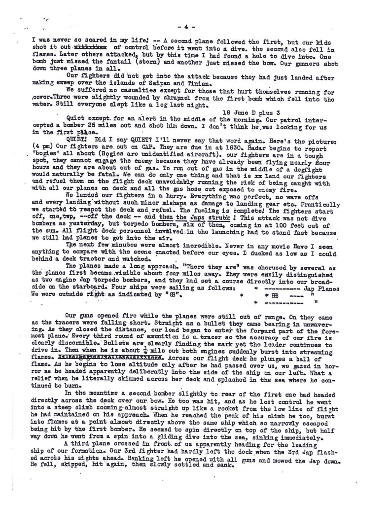 Bill Patterson - Page 4