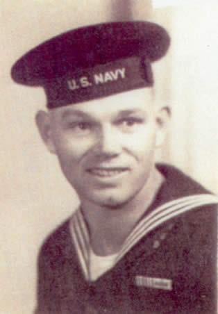 Earl Bagley - Young Sailor - 12.21.15