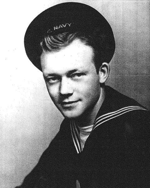 David Bladzik Sailor Photo