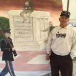 Dean Moel, USS Gambier Bay Survivor
